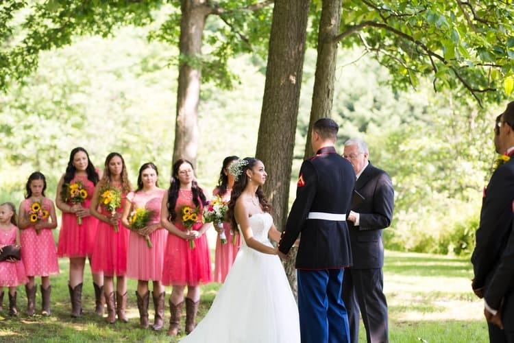 Destination Wedding in Pennsylvania 93