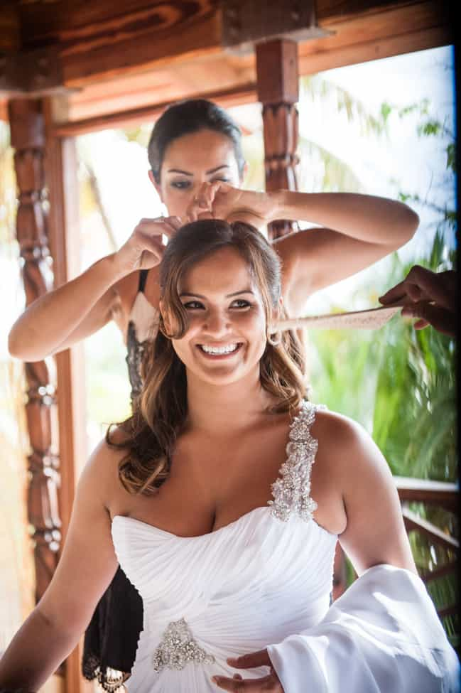 Puerto Ricco destination wedding