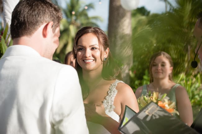 Destination Wedding in Puerto Rico