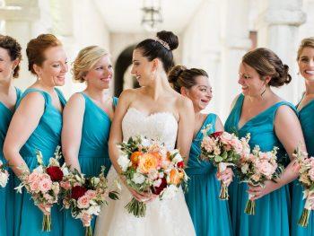 Beautiful Destination Wedding in St Augustine