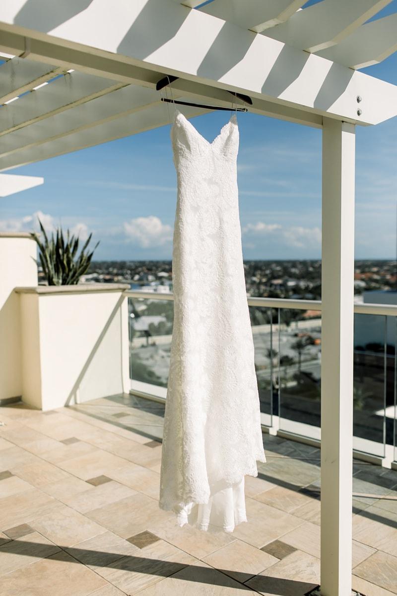 Destination wedding Vow Renewal in Marco Island 0004
