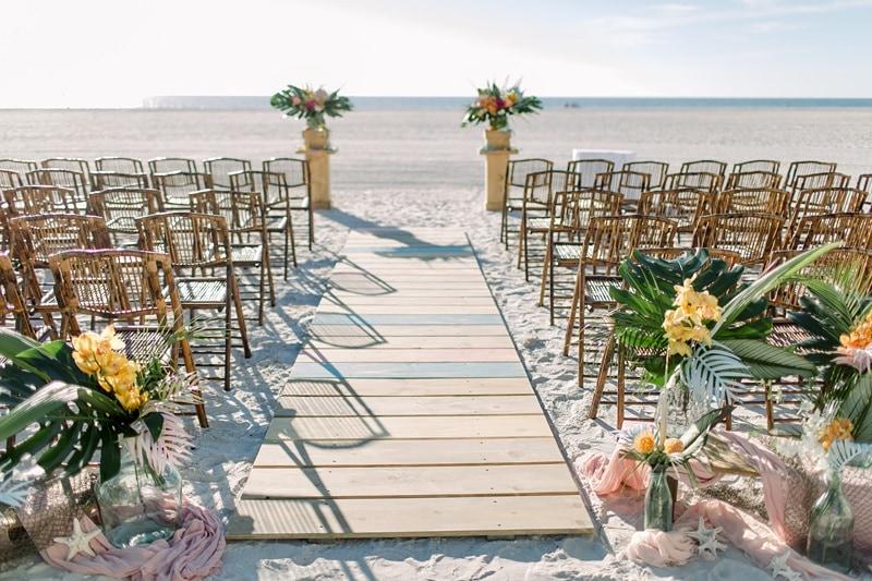 Destination wedding Vow Renewal in Marco Island 0031