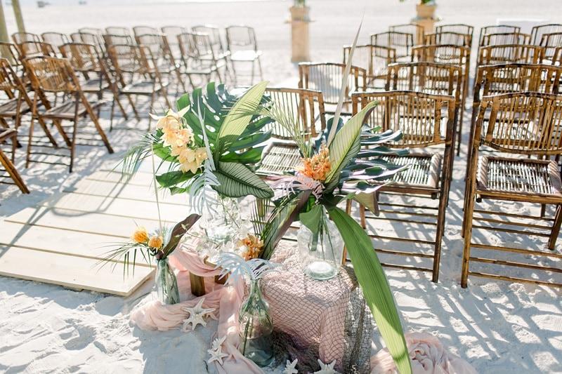 Destination wedding Vow Renewal in Marco Island 0032