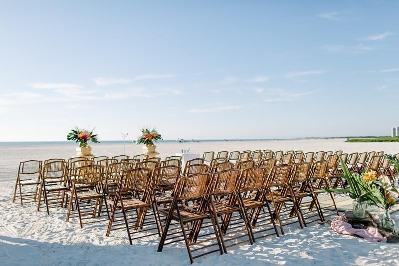 Destination wedding Vow Renewal in Marco Island 0040
