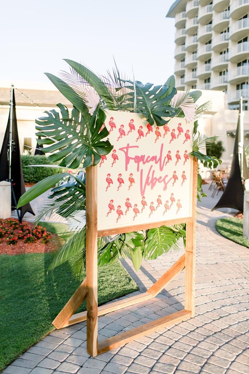 Destination wedding Vow Renewal in Marco Island 0065