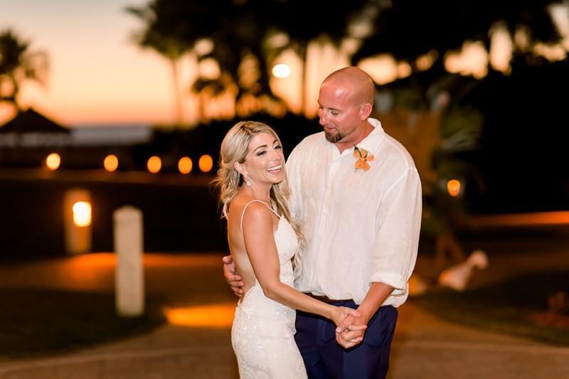 Destination wedding Vow Renewal in Marco Island 0090