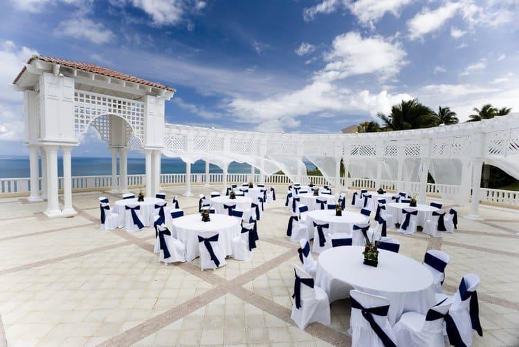 Destination wedding in Puerto Rico - El Conquistador