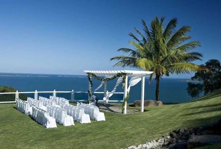 Destination wedding in Puerto Rico- el conquistador