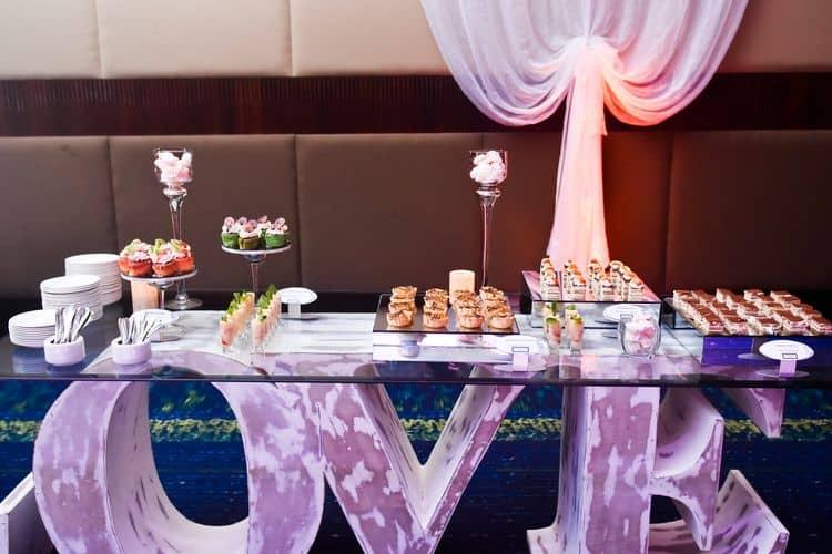 Destination wedding in Punta Cana 17