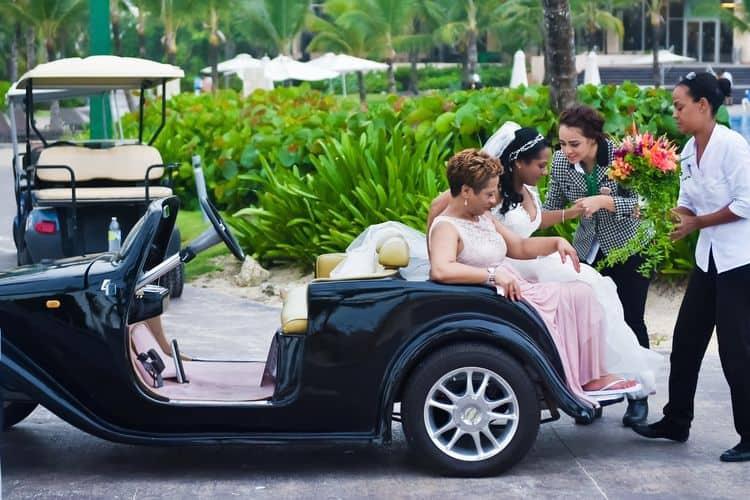 Destination wedding in Punta Cana 27