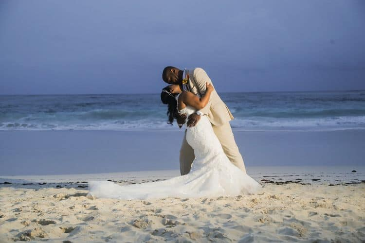 Destination wedding in Punta Cana 38