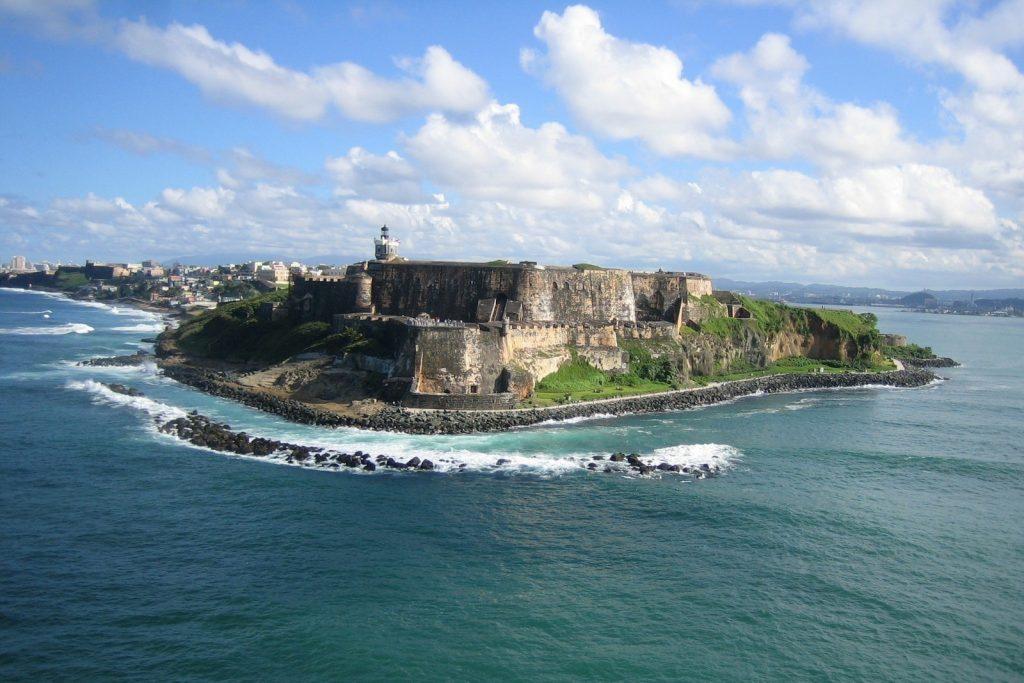 Destination wedding vendors Puerto Rico