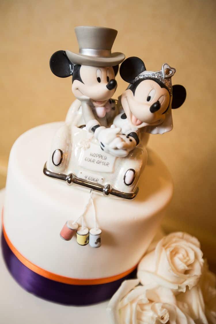 Disney Land Destination Wedding38