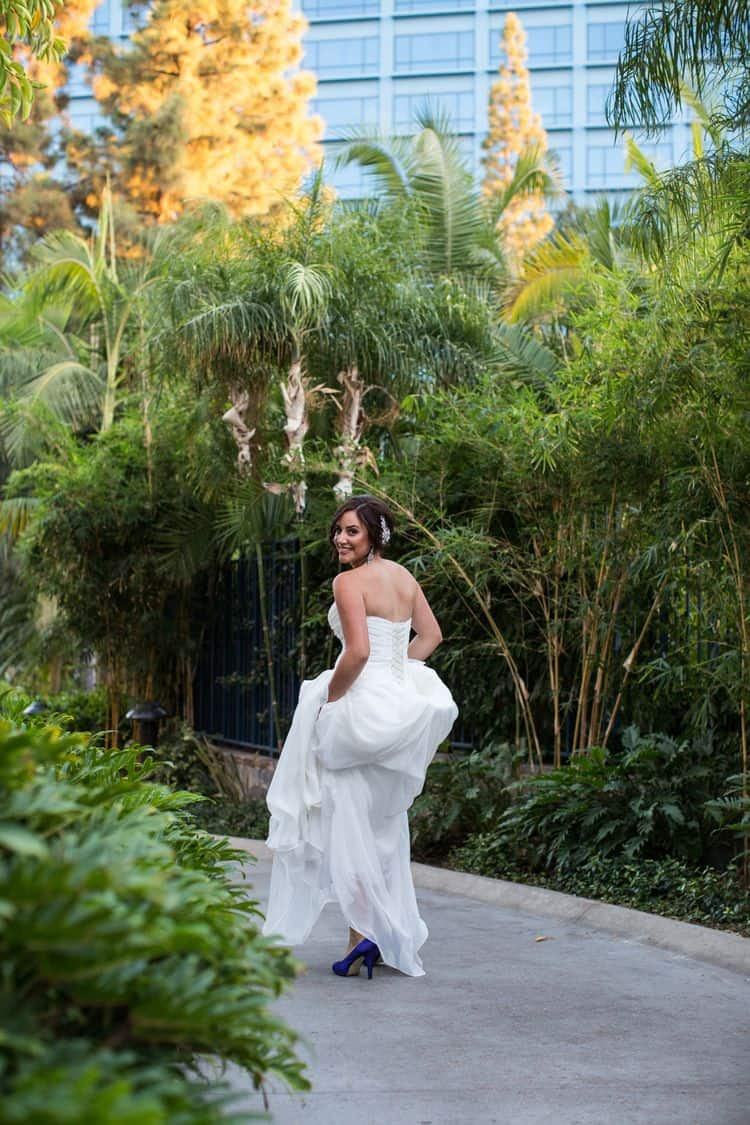 Disney Land Destination Wedding59