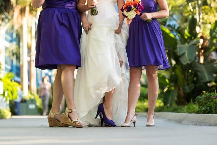 Disney Land Destination Wedding68