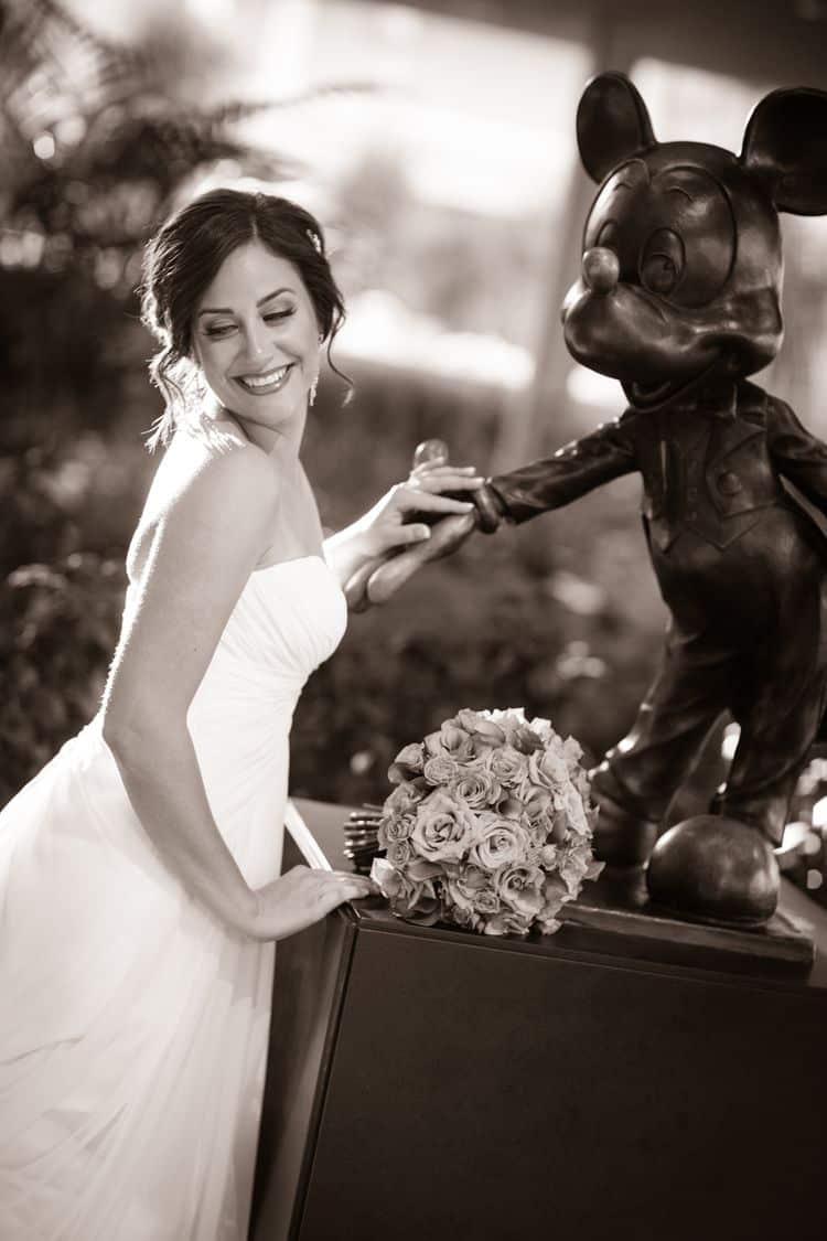 Disney Land Destination Wedding72