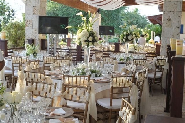 Dreams La Romana Wedding10