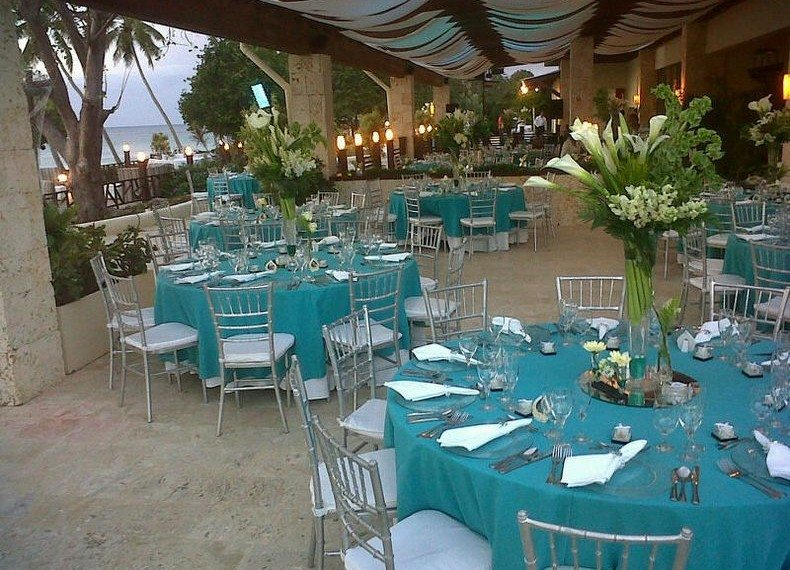 Dreams La Romana Wedding12