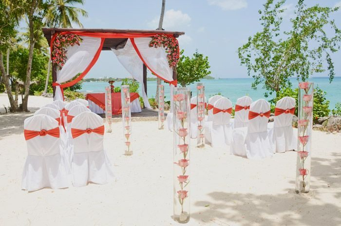Dreams La Romana Wedding2