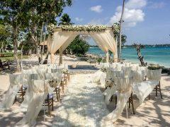 Dreams La Romana wedding 1 240x180