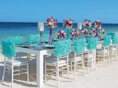 Dreams dominican republic wedding 240x180