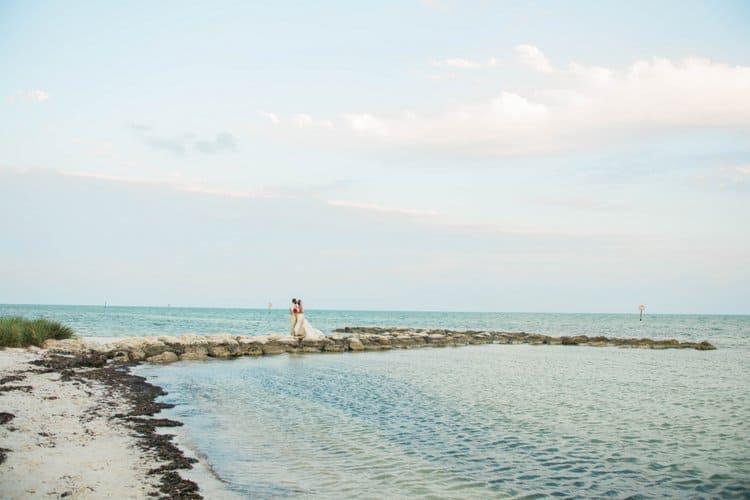 Elopement in Key West 009