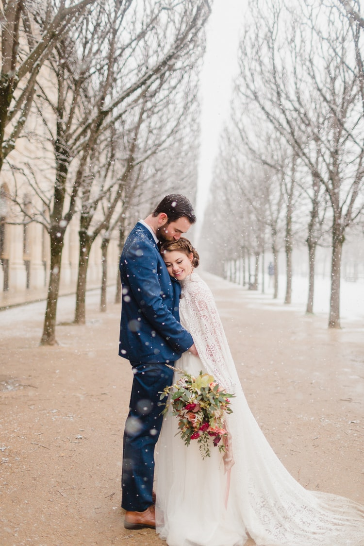 Elopement in Paris 30