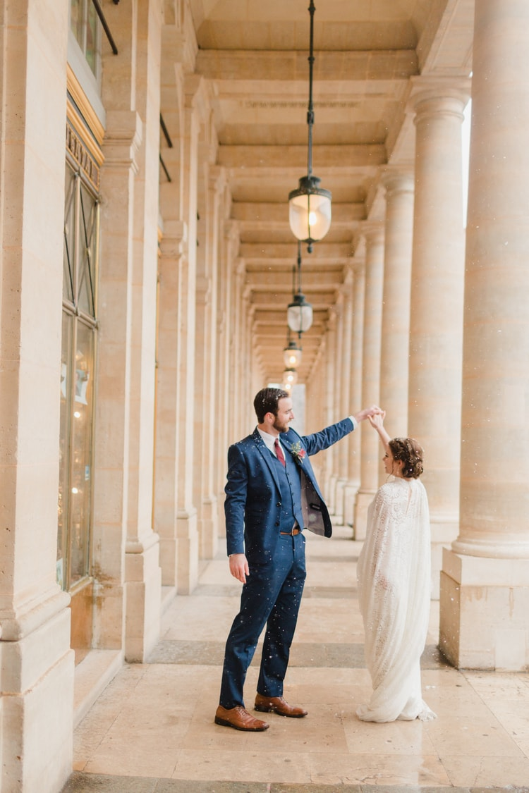 Elopement in Paris 38