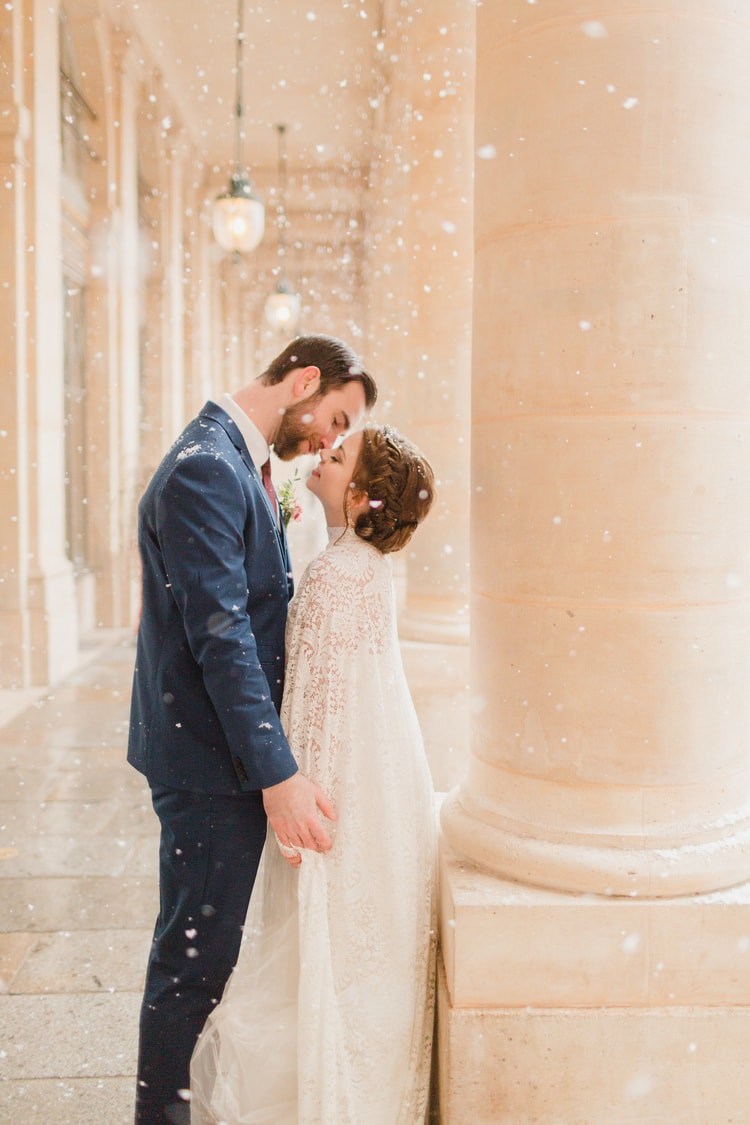 Elopement in Paris 43