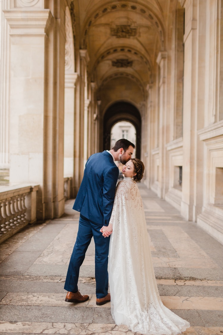 Elopement in Paris 48