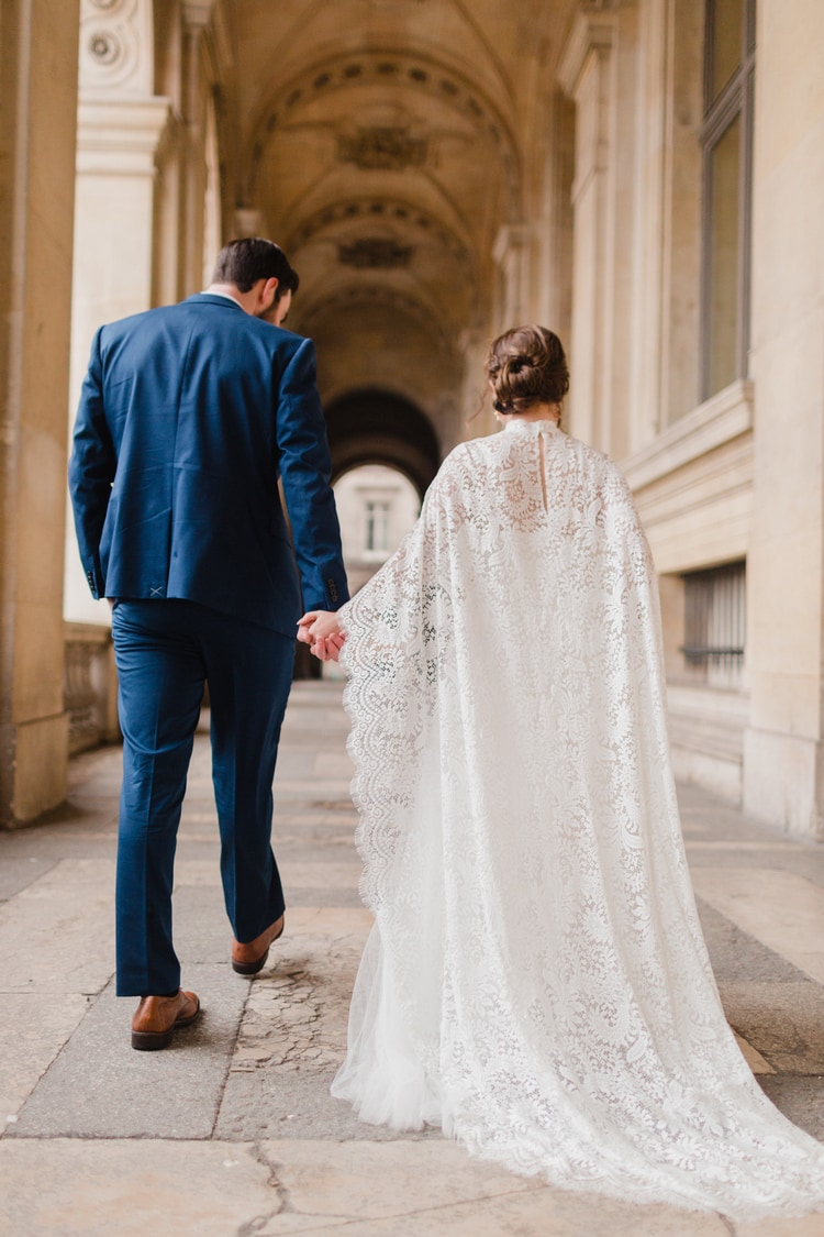 Elopement in Paris 51