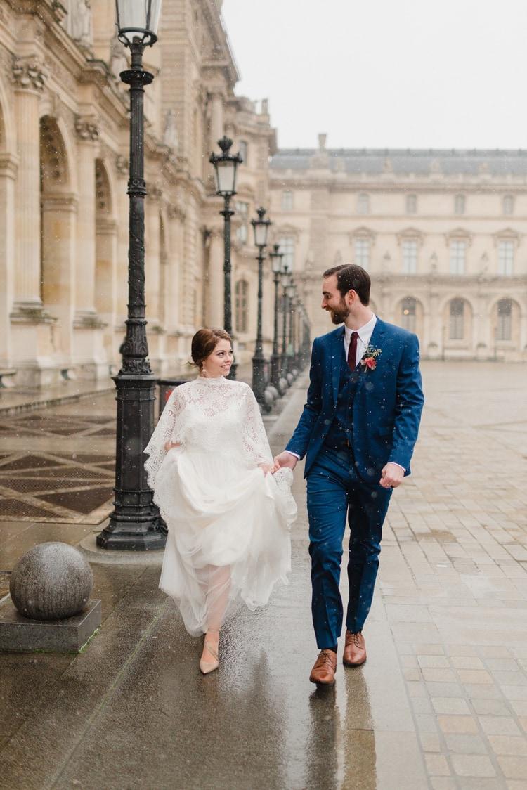 Elopement in Paris 53