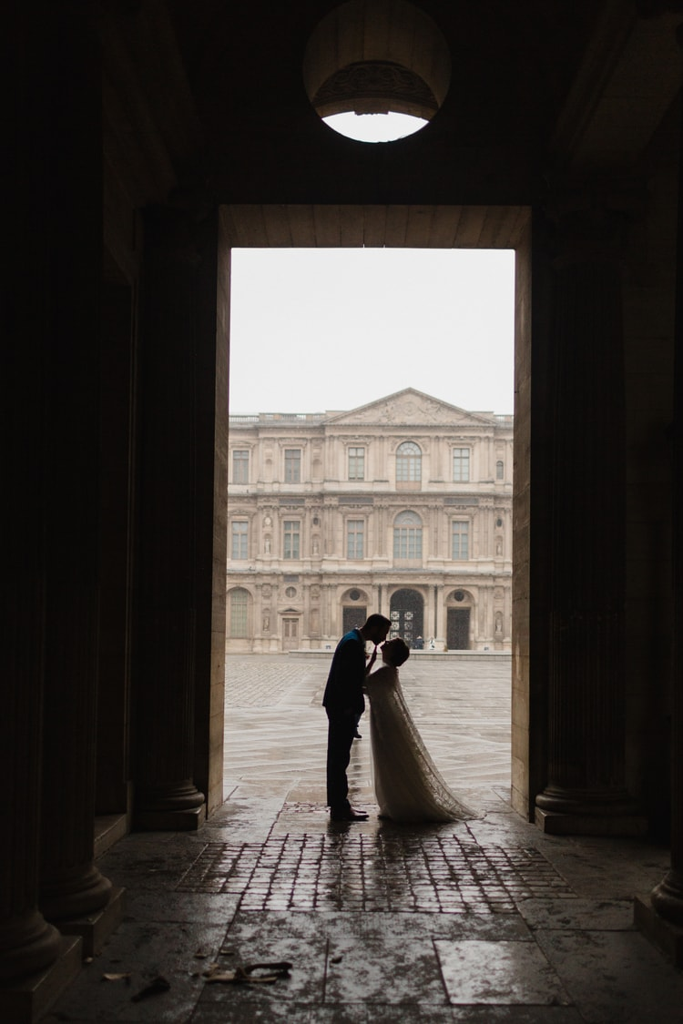 Elopement in Paris 57