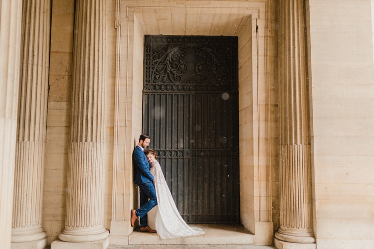 Elopement in Paris 58