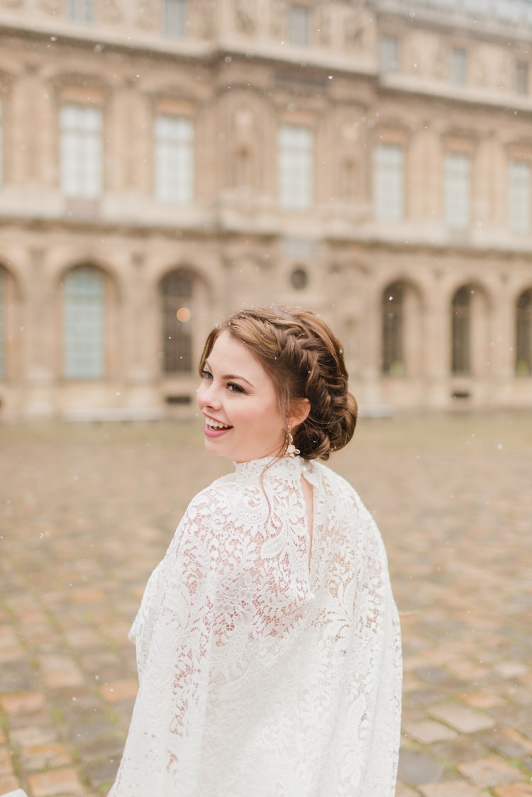 Elopement in Paris 59
