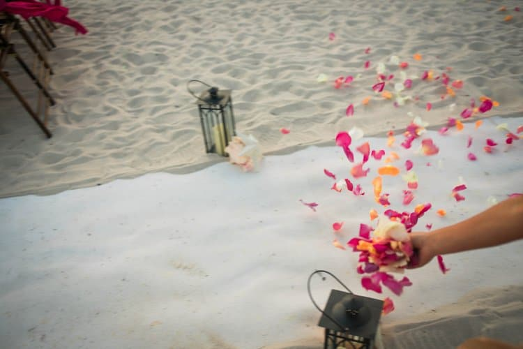 Elopment in Smathers Beach Key West 007