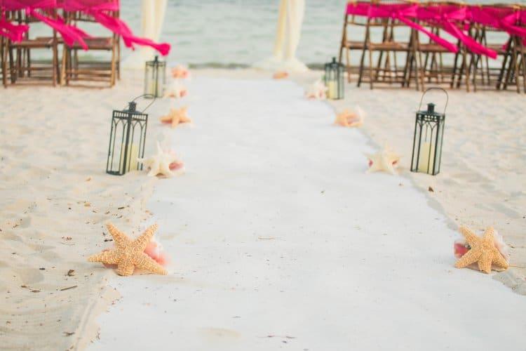 Elopment in Smathers Beach Key West