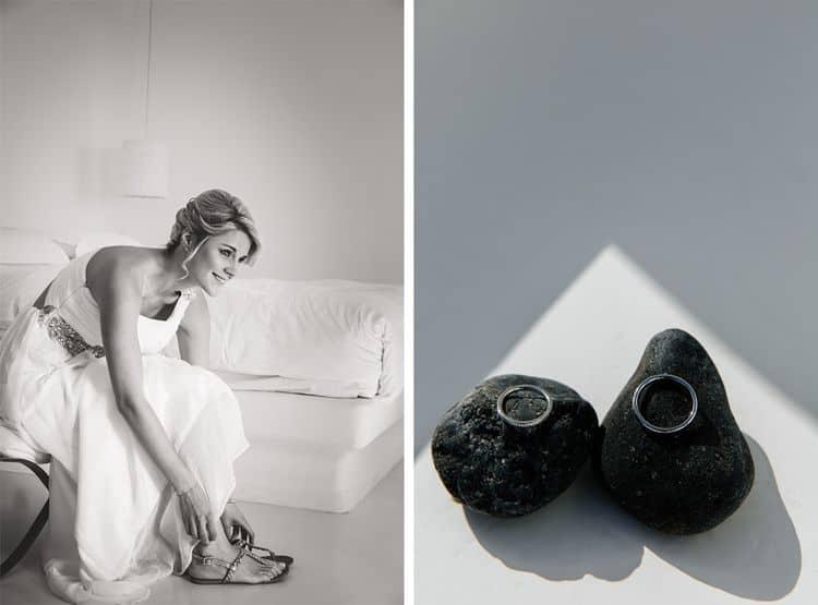 Elopment in the Dreams Luxury Suites in Santorini62