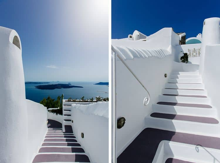 Elopment in the Dreams Luxury Suites in Santorini65
