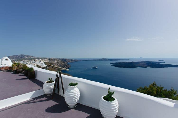 Elopment in the Dreams Luxury Suites in Santorini66