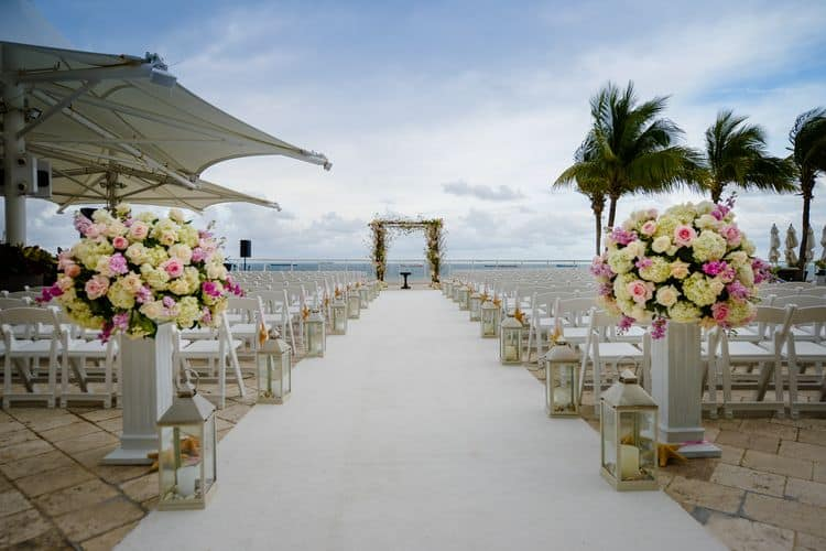 Fort Lauderdale Beach Wedding 37