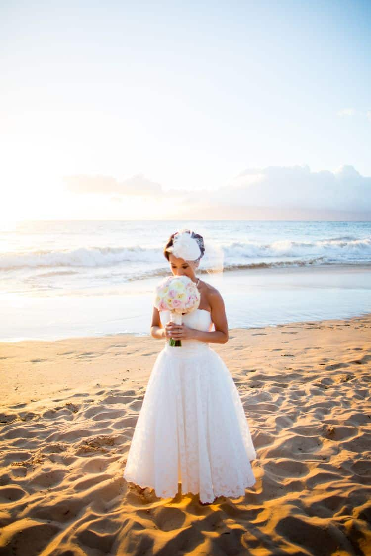 Four Seasons Maui Wedding_12
