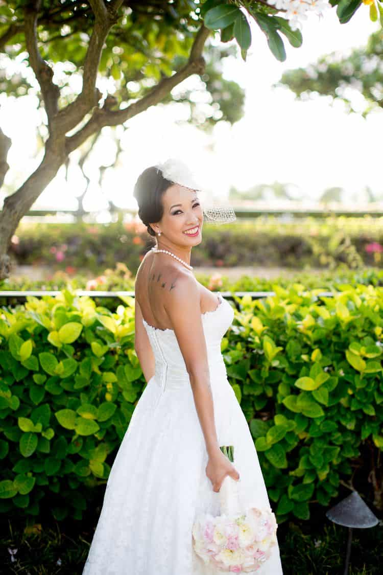 Four Seasons Maui Wedding 58