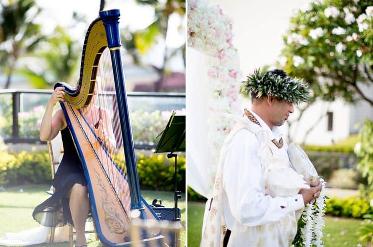 Four Seasons Maui Wedding_2