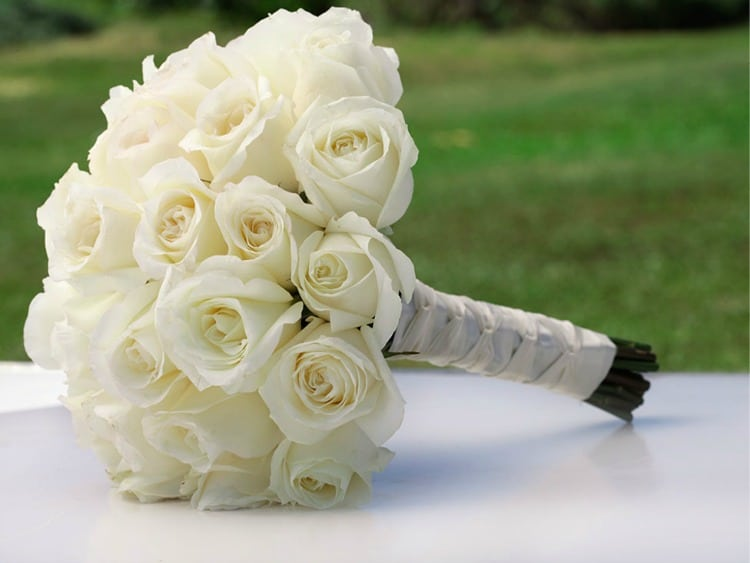 Free Hard Rock Wedding Bouquet