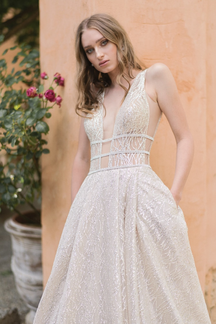 French Wedding Inspiration 25