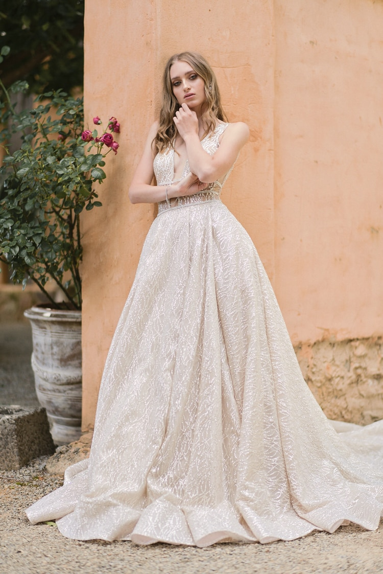 French Wedding Inspiration 26