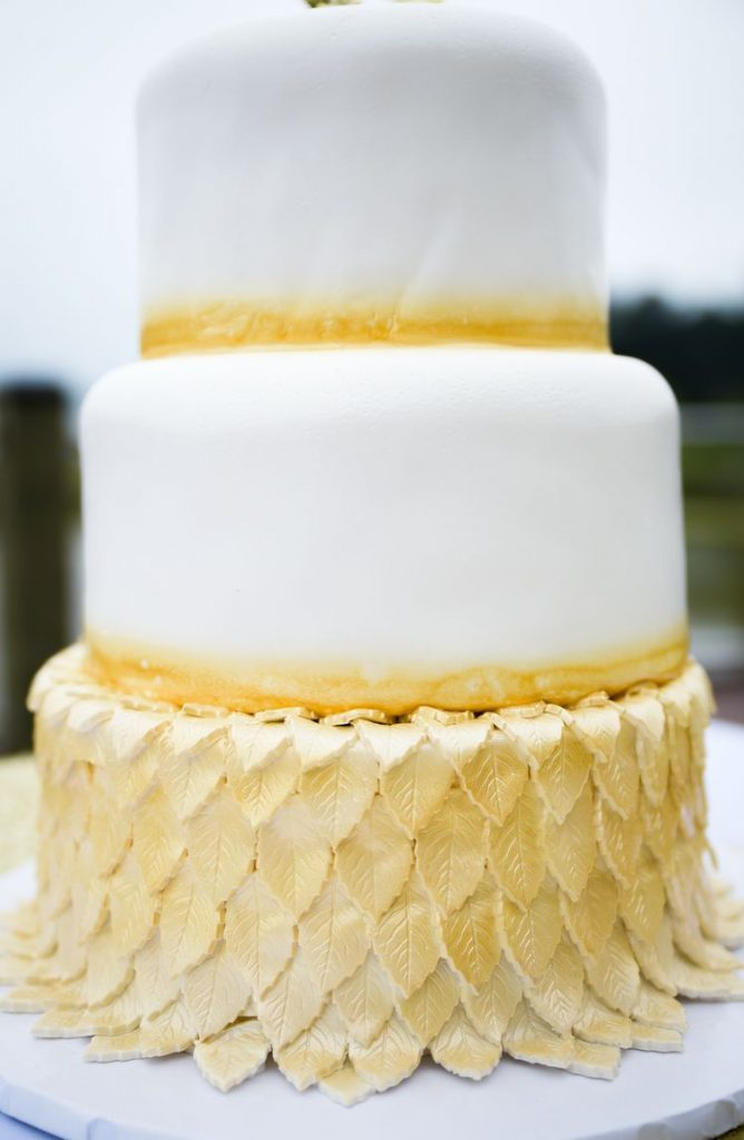 Golden Pineapple elopement in North Carolina_49