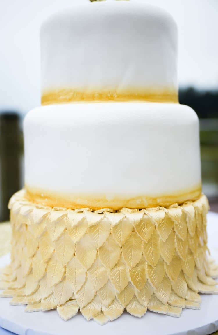 Golden Pineapple elopement in North Carolina 49