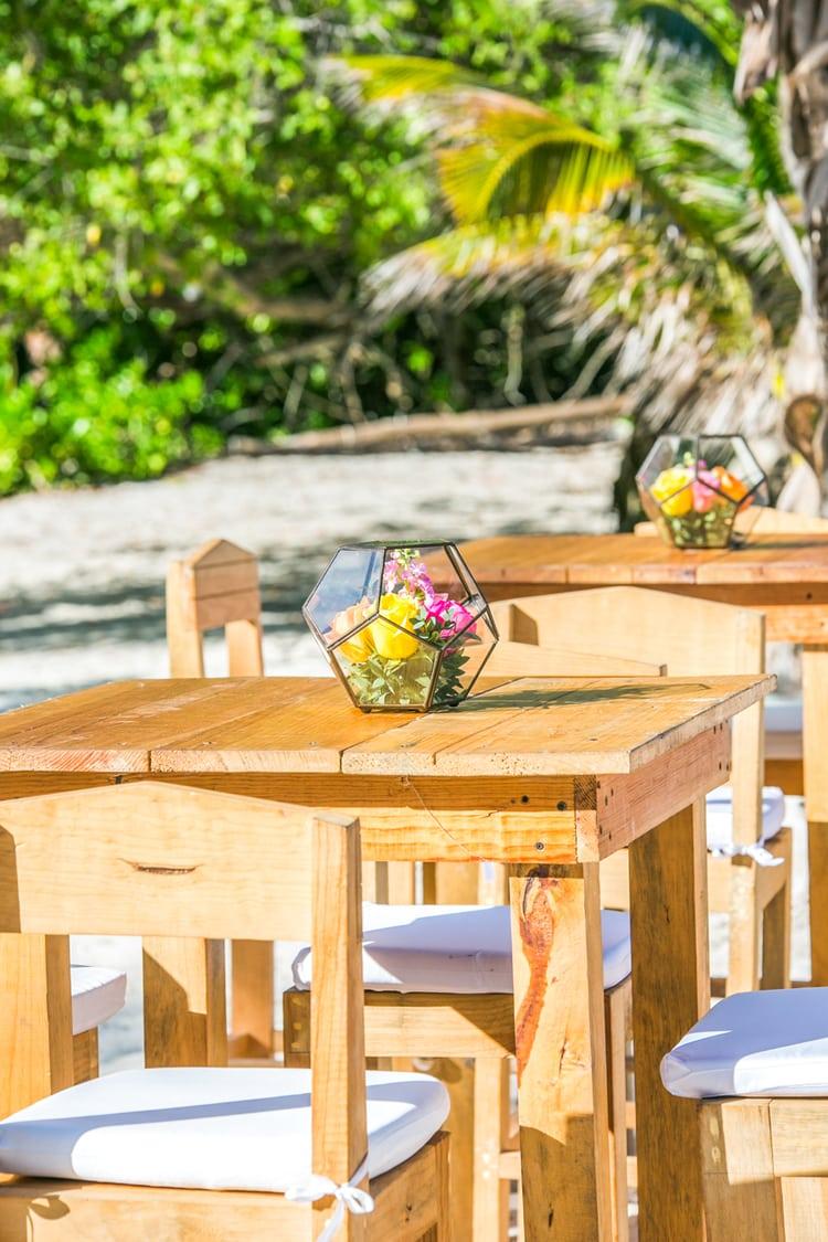 Grand Coral Beach Club wedding 33